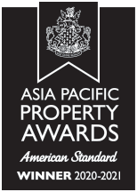 Asia Pacific Property Awards - American Standard Winner 2020 - 2021